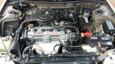 Retro Cars, Toyota Corolla, Jdm, Tube, Engineering, Vehicles, Autos, Car, Japanese Domestic Market