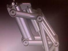 Resultado de imagen para how to build girder fork
