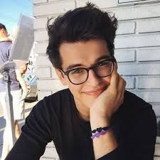 Why is he so hot in glassesboy, glasses, and blake steven Boy With Glasses, Beautiful Boys, Pretty Boys, Blake Steven, Tumblr Boys, Hot Boys, Handsome Boys, Pretty People, Character Inspiration