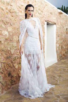 NOVIA : CHARO RUIZ IBIZA. Moda adlib de Ibiza y vestidos de novia bohemios.