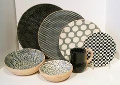 Terra Firma ceramics