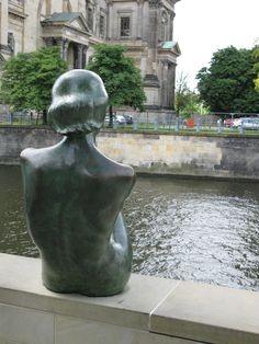 Mermaid? #Berlin (Unknown)
