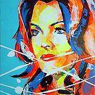 « Romy Schneider » par GaleriedeMarie