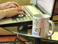 10 tips for writing great travel blogs.