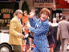 375. Austin Powers: International Man of Mystery (1997) 8/21/14