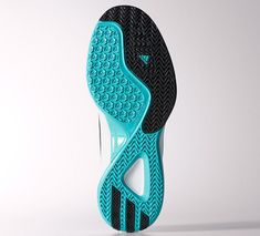 adidas D Rose Englewood III - Grey/Teal (3)