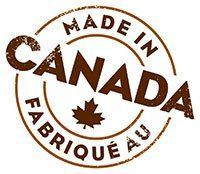 made in canada seal
