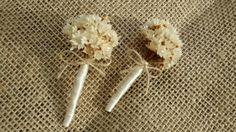 Lapelas padrinhos e noivo