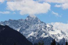 Breitachklamm Winterimpressionen #Allgäu #Alpsee #Urlaub #Camping #Wintercamping