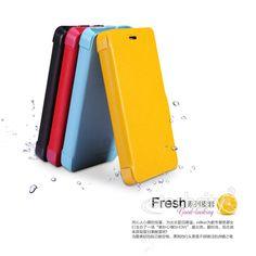 #NILLKIN Fresh Series #Leather Case for #Nokia Lumia 501 [HCPC-N-NKLM501] - $16.90