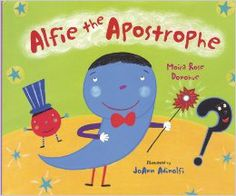 great book for teaching about contractions