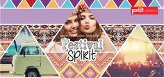 .Russkajas Beauty.: Preview - P2 Festival Spirit
