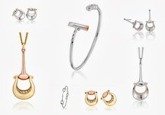 Love this polo-inspired jewelry collection!