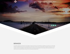 "Check out new work on my @Behance portfolio: ""One Page web Layout "" http://be.net/gallery/32455027/One-Page-web-Layout-"