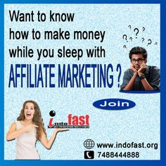 If you want to make a career in Affiliate marketing then join Indofast. Marketing Training, Training Programs, Digital Media, Affiliate Marketing, Digital Marketing, How To Make Money, Career, Join, Workout Programs
