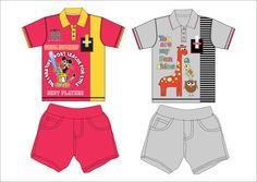 Children Wear, Kids Wear, Baby Suit Design, Baby Boy Outfits, Kids Outfits, 1st Birthday Shirts, Boys Pajamas, Zara Kids, Baby Prints
