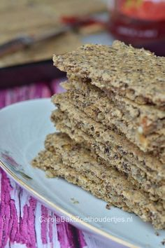 15 New Ideas Breakfast Recipes Savory Gluten Free Clean Recipes, Low Carb Recipes, Free Recipes, Healthy Baking, Healthy Snacks, Breakfast Recipes, Dessert Recipes, Desserts, Tapas