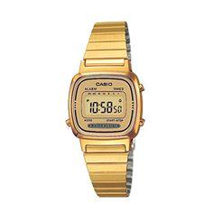 Casio Women's LA670WGA-9 Gold Stainless-Steel Quartz Watch with Digital Dial Casio http://www.amazon.com/dp/B004W3RITC/ref=cm_sw_r_pi_dp_a7oOub15AWZCW