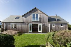 We LOVE New Forge - Perfectly styled holiday home near Sennen and Land's End.