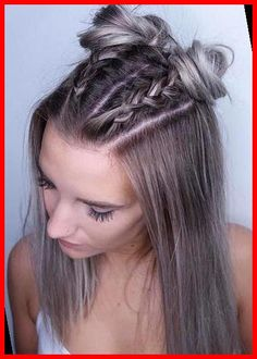 Medium length hairstyles and haircuts are perhaps the most universal styles, as they flatter every woman regardless of the age, and the hair type, also being great hairstyle ideas for women over 50. They are not too long, and some medium haircuts barely reach your shoulder. We love them and we know mid length hairstyles […]#Hairstyles #Alluring #Haircuts #Medium #Length hairstyles for medium length hair easy 51 Alluring Medium Length Hairstyles & Haircuts for Women to Try 25+   hairsty Hairstyles For Medium Length Hair Easy, Try On Hairstyles, Medium Hair Cuts, Hairstyles For School, Medium Hair Styles, Curly Hair Styles, Hairstyle Ideas, Updo Hairstyle, Hairstyles For Women