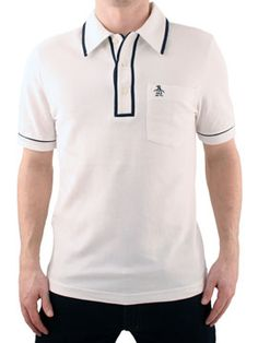 Buy Black Penguin Polo Shirt 63 Off