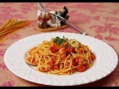 sauce tomate Pâtes italiennes
