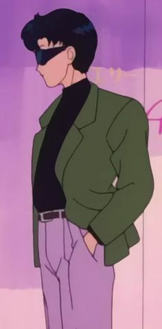 Chiba's……questionable fashion choices… And let us not forget the famous… Green Jacket! Tuxedo Mask, Sailor Moon Wallpaper, Good Old Times, Sailor Moon Art, Chiba, Disney Characters, Fictional Characters, Snow White, Cartoon