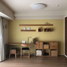 Tool Rack, Corner Desk, Shelves, Interior, Room, Furniture, Home Decor, Shelving, Interieur