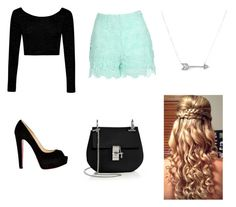 """""""Untitled #1"""" by cam001 ❤ liked on Polyvore"""