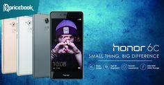Harga Huawei Honor 6C – TEKNOKITA.COM – Saat merilis serie Huawei P9 ternyata hal ini mampu mendongkrak nama Huawei di pasar smartphone tanah air. semenjak itu selalu di tunggu kejutan – kejutan baru dari brand asal Tiongkok ini. Masyarakat selalu berpikir produk China memiliki...