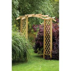 Found it at Wayfair.co.uk - Genoa Arch