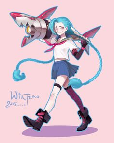 Jinx schoolgirl gathered by http://how2win.pl