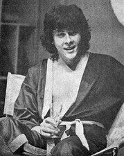 Richard Beckinsale Recital, My First Crush, First Love, Richard Beckinsale, Plain Canvas, Andy Gibb, Band Of Brothers, Sweet Soul, Everlasting Love