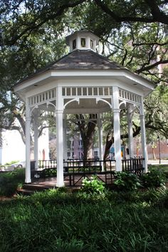 Whitefield Square - Savannah, GA | Savannah.com Stop by one of the most romantic squares in Savannah,