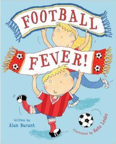 Football Fever: Amazon.de: Alan Durant, Kate Leake: Fremdsprachige Bücher