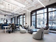 Gallery of Media Headquarters / Olson Kundig - 4