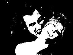 Satu Ylävaara Portfolio : Vampyyrien tanssi