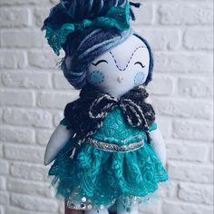 Mukla doll in the shop #mukladolls #ooakdoll #handmadetoys #handmadedoll #dollmaker