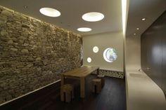 Alte Bruchsteinmauer