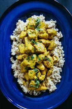 Easy Chicken Curry | 27 Easy Meals That Won't Break The Bank