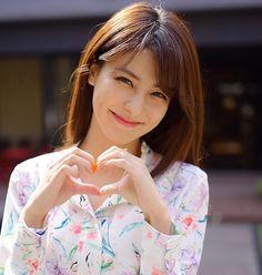 """Mina Fujii"" ❤💋🇯🇵 Japanese Actress Hopes to Get More Recognition in Korea @ HanCinema :: The Korean Movie and Drama Database Japanese Beauty, Korean Beauty, Asian Beauty, Pelo Afro, Cute Japanese Girl, Pretty Asian, Cute Beauty, Japanese Models, Korean Outfits"