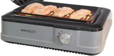 20 BEST INDOOR SMOKELESS GRILLS Indoor Electric Grill, Indoor Grill, Outdoor Barbeque, Water Tray, Grill Party, Grill Grates, Juicy Steak, Drip Tray, Grills