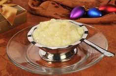 Scrumptious Pudding Recipe: Sweet Tapioca, I prefer 1 tablespoon vanilla and leaving the lemon zest out.