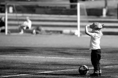 The love of the game starts young.  Facebook: facebook.com/FloridaYouthSoccer Twitter: @FYSASoccer Website: www.fysa.com