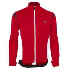 Bellwether 201516 Mens Thermal Long Sleeve Cycling Jersey  93817 Red  L >>> Continue to the product at the image link. (Note:Amazon affiliate link)