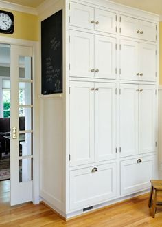 Pantry Storage Cabinets