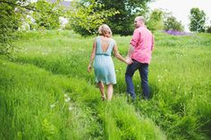 Rochester Minnesota Engagement Session   Photo by Meg Cooper Photography #engagement #wedding #photography