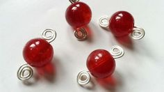 How To Create Wired Beads For Jewelry - DIY Crafts Tutorial - Guidecentral