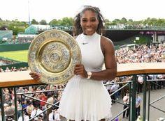 Blog Esportivo do Suíço: Serena leva o ESPY de melhor tenista pela 8ª vez