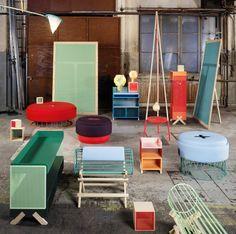 Note Design Studio - Stockholm Design Week